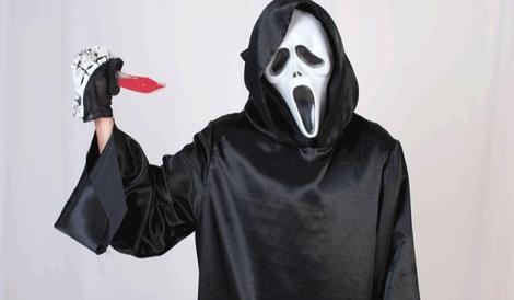 Супергерои и герои комиксов Костюм Крика на Хэллоуин напрокат | Аренда и прокат – Санкт-Петербург