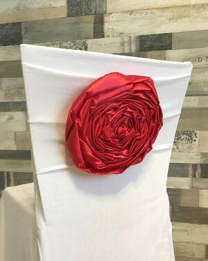 Банты Бант Роза красная напрокат | Аренда и прокат – Екатеринбург