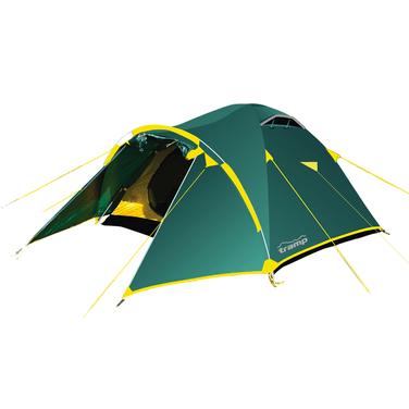 Палатки/тенты Tramp Lair 3 напрокат | Аренда и прокат – Москва