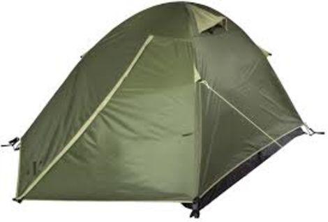 Палатки/тенты палатка 2-места легкая напрокат | Аренда и прокат – Москва