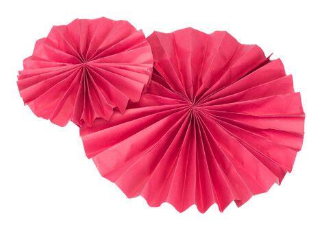 Другое Набор из 5 вееров розового цвета напрокат   Аренда и прокат – Санкт-Петербург