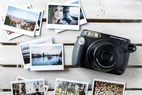 Фотоаппараты Фотоаппарат моментальной печати напрокат | Аренда и прокат – Санкт-Петербург