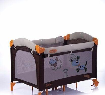 Кроватки и манежи Манеж-кровать Jetem C1 Tobi напрокат | Аренда и прокат – Санкт-Петербург