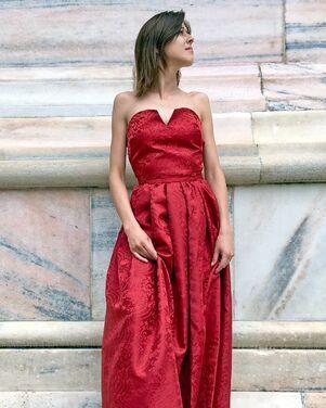 Платья Дизайнерское платье  напрокат | Аренда и прокат – Санкт-Петербург
