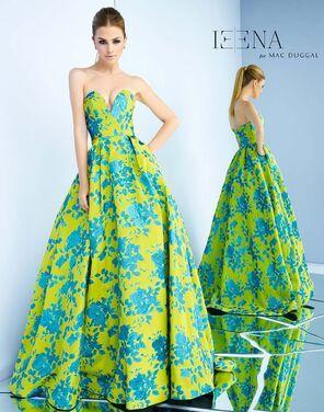 Платья Вечернее платье Mac Duqqal  напрокат | Аренда и прокат – Санкт-Петербург