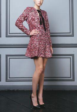 Платья Платье H&M с пайетками напрокат | Аренда и прокат – Москва