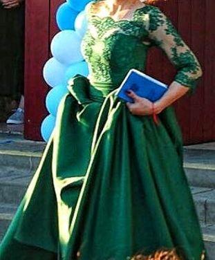 Платья Вечернее платье напрокат | Аренда и прокат – Липецк