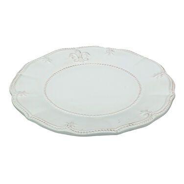 Тарелки  Тарелка «Крем» напрокат | Аренда и прокат – Санкт-Петербург