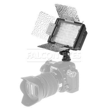 Аксессуары для постановки света Накамерный свет Falcon Eyes LED-70  напрокат | Аренда и прокат – Санкт-Петербург