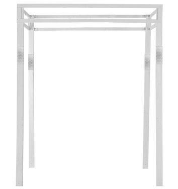 Арки Арка «White box» напрокат | Аренда и прокат – Санкт-Петербург