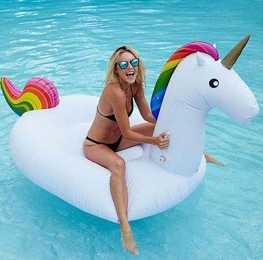Другое Радужный единорог/Rainbow unicorn напрокат | Аренда и прокат – Москва