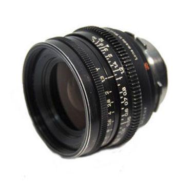 Фотообъективы ARRIFLEX S35, PL T1.3/35mm напрокат | Аренда и прокат – Москва