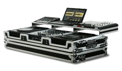 Звук Стол для DJ комплекта напрокат | Аренда и прокат – Москва