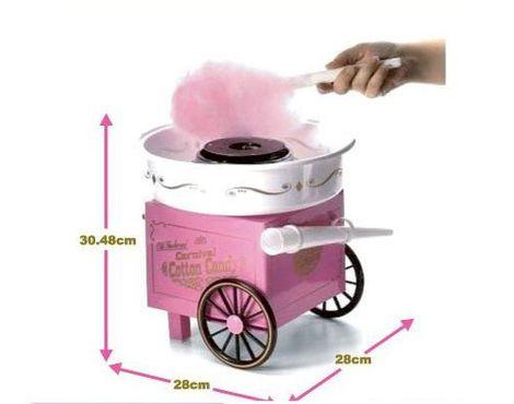 Другое  Аппарат для сахарной ваты напрокат | Аренда и прокат – Москва