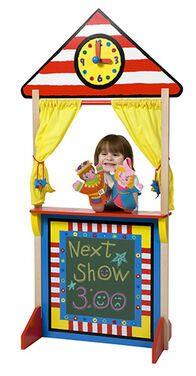 Игрушки Кукольный театр с набором кукол напрокат | Аренда и прокат – Москва
