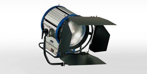 Свет HMI Arri Daylight Fresnel 6000W напрокат | Аренда и прокат – Екатеринбург