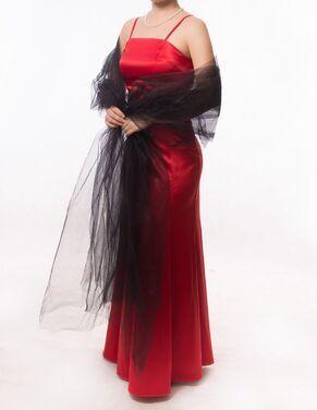 Платья Красное атласное платье напрокат | Аренда и прокат – Нижний Новгород