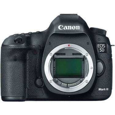 Фотоаппараты Canon 5D Mark III напрокат | Аренда и прокат – Санкт-Петербург