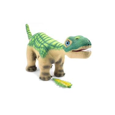 Игрушки Динозаврик интерактивный Pleo напрокат | Аренда и прокат – Москва