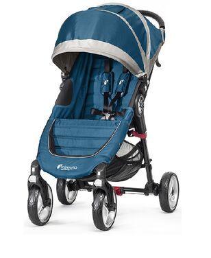 Коляски Коляска Baby Jogger City Mini напрокат | Аренда и прокат – Москва