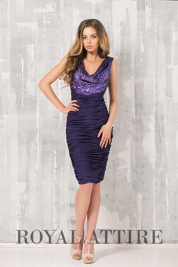 Платья Коктейльное платье TERANI Couture напрокат | Аренда и прокат – Санкт-Петербург