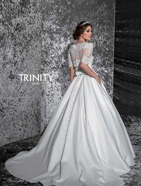 Платья Свадебное платье Bounty напрокат | Аренда и прокат – Санкт-Петербург