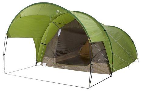 Палатки/тенты Quechua T4 напрокат   Аренда и прокат – Москва