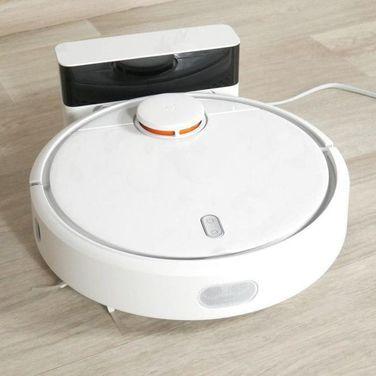 Роботы-пылесосы Робот пылесос Xiaomi Vacuum cleaner напрокат | Аренда и прокат – Москва
