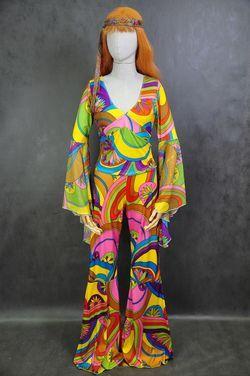 Ролевые костюмы Карнавальный костюм Хиппи напрокат | Аренда и прокат – Москва