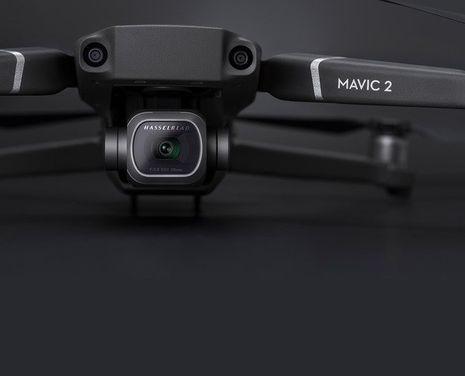 Квадрокоптеры DJI Mavic 2 Pro Hasselblad напрокат | Аренда и прокат – Москва