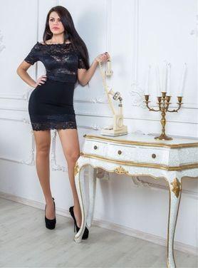 Платья Платье Black lace напрокат | Аренда и прокат – Москва