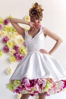 Платья Свадебное короткое пышное напрокат | Аренда и прокат – Санкт-Петербург