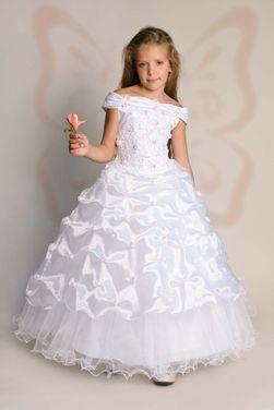 Платья и одежда для девочек Красивое детское платье напрокат | Аренда и прокат – Екатеринбург