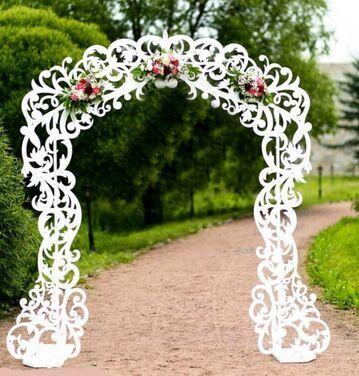Другое Свадебный декор напрокат   Аренда и прокат – Санкт-Петербург