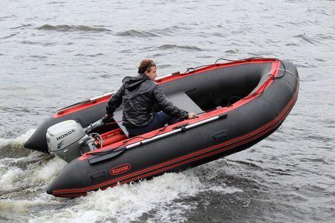 Надувные лодки Моторная лодка (РИБ) напрокат | Аренда и прокат – Москва