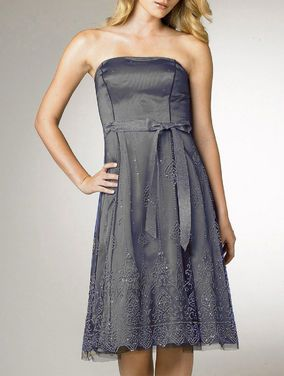 Платья Adrianna Papell , A-Line Dress N напрокат | Аренда и прокат – Москва