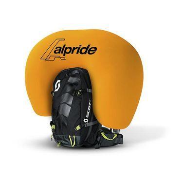 Лавинные рюкзаки Лавинный рюкзак Scott 30L Alpride напрокат | Аренда и прокат – Москва