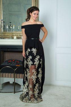 Платья Платье Miss Black напрокат | Аренда и прокат – Москва