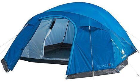 Палатки/тенты Палатка Quechua Arpenaz 3 напрокат | Аренда и прокат – Москва