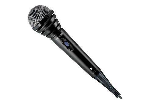 Микрофоны Микрофон PHILIPS SBCMD110/00 напрокат | Аренда и прокат – Москва