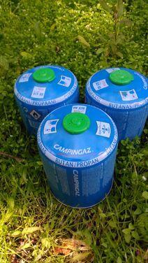 Охота и рыбалка Газовый балон Campingaz напрокат | Аренда и прокат – Москва