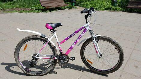 Велосипеды Stels Miss 5000 напрокат | Аренда и прокат – Москва