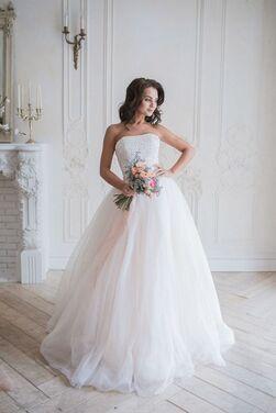 Платья Свадебное и бальное платье напрокат | Аренда и прокат – Москва
