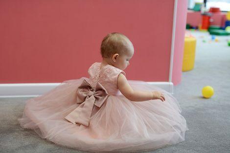 Платья и одежда для девочек Платье на годик напрокат | Аренда и прокат – Москва