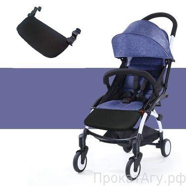 Кроватки и манежи Удлинитель для коляски Baby Yoya напрокат | Аренда и прокат – Санкт-Петербург