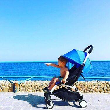 Коляски Детская коляска BabyZen YoYo Plus напрокат | Аренда и прокат – Москва
