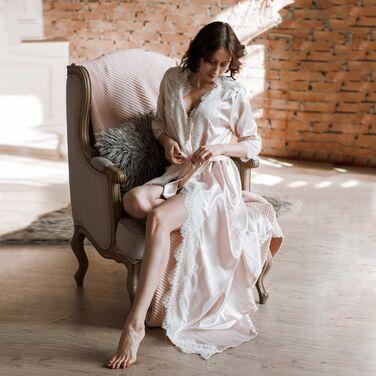 Другое Длинный халатик для утра невесты напрокат | Аренда и прокат – Санкт-Петербург