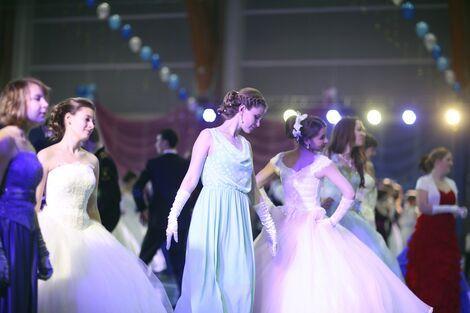 Платья Вечернее мятное платье напрокат | Аренда и прокат – Самара