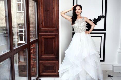 Платья Свадебное платье Амелия 001 напрокат | Аренда и прокат – Москва