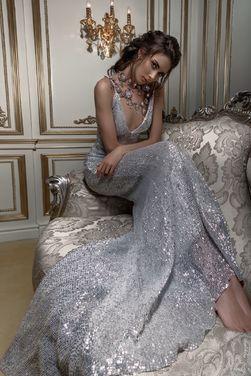 Платья Вегас со шлейфом напрокат | Аренда и прокат – Нижний Новгород